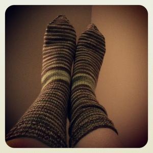 vanilla socks for bigger feet